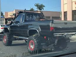 100 Socal Truck SoCal Spotting Stalking For Some P Page 842