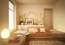 light brown paint living room peenmedia