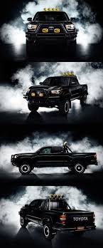Pin By Jolly Roger On Tacos, Dude.. | Pinterest | Toyota Tacoma ... Back To The Future 1986 Toyota Pickup 4x4 Toyotaclassiccars Future Truck Page 3 Yotatech Forums This Pickup Truck Has A Very Ii Vibe All It Shows Off Marty Mcflys Dream Concept Gearopen Michael J Foxs Ride Jewel And Mercedesbenz Trucks On Twitter With First 2016 Tacoma Travels 1985 Motor These Are The Absurdly Great Cars Of To Trilogy Texas Coop Power Should Package Be Rough Rider Ljn Rare 1981 Promo Nonworking Is There Ram 1500 Hellcat Planned For