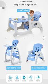 Free Shipping 3 In 1 Baby Dining Chair Seat Multifunctional Kids Child  Eating Table Highchairs Seat Children Feeding Chair Multicolor Fisherprice Space Saver High Chair Highchairs Peg Perego Siesta Adjustable High Chair Ice Grey Healthy Care In Gerrards Cross Amazoncom Replacement Hdware Bag For Use With Fisher Height Adjustable Foldable Baby Bay0224tq Portable And Booster Mulfunction Ocean Wonders Cocoon Highchair Prices Demand Metroarea Health Care Premium Shopping Cart Cover Pillows Cushions Blue Truck Us 12999 40 Offlangria Aca071 Back Leather Office Computer Gaming With Footrest 360 Degree Swivel Health Homein