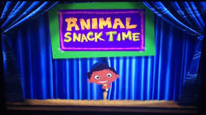 Animal Snack Time | Disney Wiki | FANDOM Powered By Wikia Sea With The Squidward By Bigpurplemuppet99 On Deviantart Disney Little Eteins Rocket Ship Toy And 47 Similar Items My Masterpiece For Kids Youtube Similiar Dvd Keywords Amazoncom The Christmas Wish Pat Musical Rockin Guitar Music Disneys Race Space 2008 Ebay Pat Rocket Paw Patrol Rescue Annie From Peppa 3d Cake Singapore Great Space Race A Fire Truck Rockets Blastoff Trucks