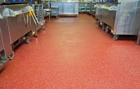 commercial kitchen flooring cost non slip commercial kitchen