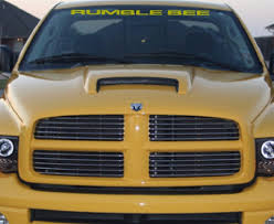 DODGE RUMBLE BEE WINDSHIELD DECAL | EBay Motors, Parts & Accessories ... Detroit Diesel Part Ddea9062032402 Line Ebay For 0814 Subaru Impreza Wrx Sti Hatch Rear Spoiler Wagon Body Kit Great Deals From Warehouse Salvage In Rvcreationalvehicleparts Motors Security Center Ebay 78 Chevy Truck Parts Best Resource Car Accsories 1941 Intertional Kb5 Rat Rod Or Read The Smart Way Selling And Buying Cars Trucks Rudys Performance Stores Vintage Toyota Tundra Windshield Decal