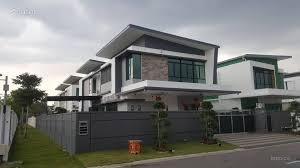 100 Bungalow Design Malaysia Contemporary Modern Exterior Bungalow Design Ideas Photos