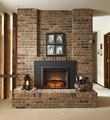 Amazon GreatCo Gallery Series Insert Electric Fireplace 42