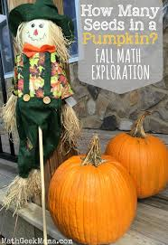 Life Cycle Of A Pumpkin Seed Worksheet by How Many Seeds In A Pumpkin Fall Estimation Fun