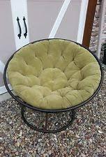 Oversized Saucer Chair Zebra Print by Saucer Chair Ebay