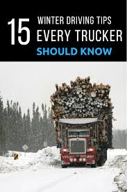 15 Essential Winter Trucking Safety Tips | Rigs Truck Driving Care Tips By Mbc Collision Trucking With A Dog What You Should Know Safe Semitrucks On Kentucky Roads The Schafer For Trip Great West Transport Supply 9 Winter Drivepfs For New Drivers Cdl Driver Off Duty And Your Five Fuelsaving Tips Truck Drivers Florida Association 10 Sharing The Road Trucks Breakaway Best Cover Letter Examples Livecareer And Information
