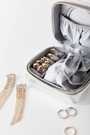 25+ Cute Travel Jewelry Box Ideas On Pinterest | Jewellery ... Antique Silver Jewellery Boxes Pottery Barn Au Jewelry Box Fine Living For Less Mckenna Leather Large Mirror Best 2000 Decor Ideas 25 Box On Pinterest Diy Jewelry Band Gagement Callie Glass Medium 262 Best Jewellery Boxes Images For Women Storage Australia Watches Find Products