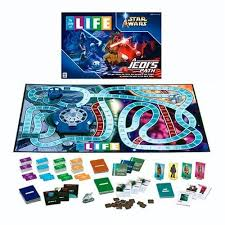 The Game Of Life Star Wars