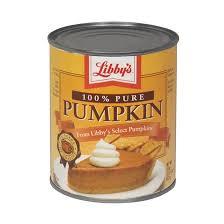 Libbys Pumpkin Pie Mix Recipe by Pumpkin Pie Filling Jell O Pudding U0026 Pie Filling American Soda