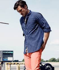 Casual Mens Clothing For Spring Summer 2014