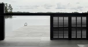 100 Boathouse Architecture AKB Architects Muskoka Is Unlike Any Shoreside Escape OPUMO