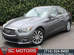 2014 Infiniti Q50 All Weather Floor Mats by 2014 Infiniti Q50 Hybrid For Sale Carsforsale Com