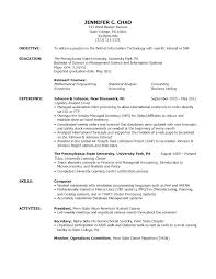 Resume Examples For Hospital Volunteer Feat Experience Sample Work Listing Example