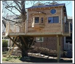 104 Tree House Floor Plan S Design