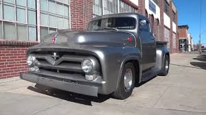 1955 Ford F-100 Custom Frame Off Restored, A/C, Corvette Motor ... Mikes Musclecars On Twitter 1955 Ford F100 Pick Up For Sale 312ci Ford Truck Sale Craigslist Classiccarscom Cc966406 For Autabuycom Enthusiasts Forums Ford California Truck Very Solid Classic 2wd Regular Cab Near San Jose California 2107189 Hemmings Motor News F600 Tow Hyman Ltd Cars Elegant Chevy Fs Pict4254 Enthill 76226 Mcg