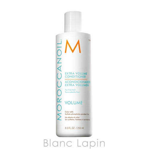 Moroccanoil Extra Volume Conditioner - for Fine Hair, 250ml