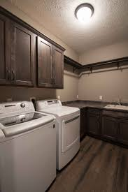 Mustee Utility Sink 10 by Laundry Rooms Harlow Builders Inc