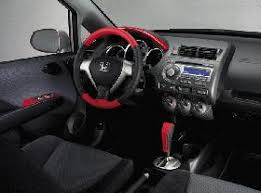 Manchester Motorsports Honda Fit Interior Trim Kits Interior