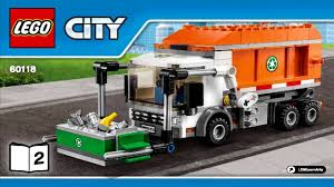 LEGO 60118 Garbage Truck (INSTRUCTION BOOKLET) - YouTube Lego City Great Vehicles 60118 Garbage Truck Playset Amazon Legoreg Juniors 10680 Target Australia Lego 70805 Trash Chomper Bundle Sale Ambulance 4431 And 4432 Toys 42078b Mack Lr Garb Flickr From Conradcom Stop Motion Video Dailymotion Trucks Mercedes Econic Tyler Pinterest 60220 1500 Hamleys For Games Technic 42078 Official Alrnate Designer Magrudycom