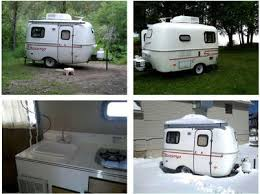 31 Best Scamp Trailers Images On Pinterest