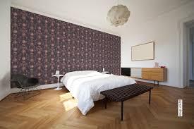 barock tapeten schlafzimmer caseconrad
