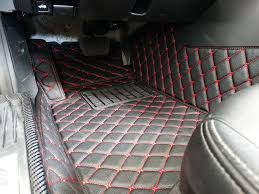 Quilted Floor Mats (Premade Material) - The Ultimate Resource For ...