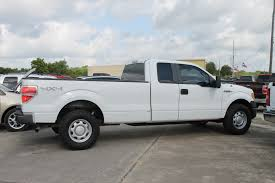 STK# 182116* 2011 Ford F 150 4X4 X Cab LONG WHEEL BASE White ... Buy 2011 Ford F150 Xl For Sale In Raleigh Nc Reliable Cars F750 Mechanic Service Truck For Sale 126000 Miles How Big Trucks Got Better Fuel Economy Advance Auto Parts Lariat Ecoboost First Test Motor Trend Svt Raptor Blue Blaze Vehicle Inventory Langenburg New Preowned Models Full Line Macomb Il Roseville Keokuk Ia Good Hope Specs And Prices Used Ford E350 Panel Cargo Van For Sale In Az 2356