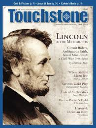 From The May 2009 Issue Of Touchstone