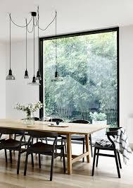 77 schöne moderne esszimmer dekorieren ideen