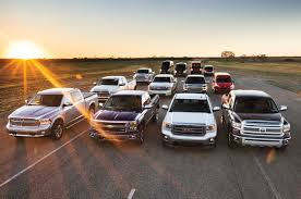 100 Motor Trend Truck Of The Year List 2014 Of The Contenders