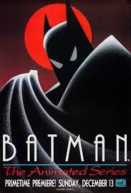 Batman The Animated Series TV 1992 1995