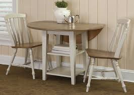 drop leaf round dining table and chairs starrkingschool