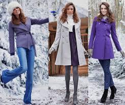 Dress Stylish Winter Jacket Foe Women