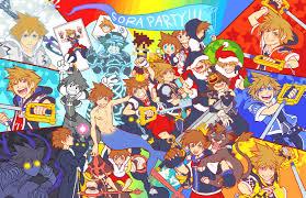 Halloween Town Sora by Sora Kingdom Hearts Image 923419 Zerochan Anime Image Board