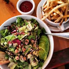 Fattoush Salad With Avocado And French Fries With Ketchup! - Yelp A Happy Halloween Touch Blue Barn Polk Yelp Visit San Francisco What To See Do And Eat Eats Well With Others Detox At Blue Barn Sf Lunch In San Francisco Chow Usa Image Gallery For The Asbury Park Frungillo Caters 33 Best Minnesota State Fair Foods Images On Pinterest I Need Dressing Please Can Still Taste The Salad Jk Gather Berkeley Infuation Home Facebook Tag Archive Gourmet Inside Scoop Sf 2105 Chestnut St Marina