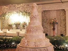 Starting Prices Are Rp 3800000 For Three Tier Cakes 6000000 Five And 8500000 Seven