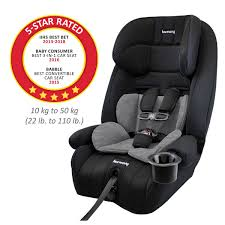 Harmony Defender 360° Elite 3-in-1 Harnessed Booster Seat