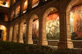 Jose Clemente Orozco Murales Palacio De Gobierno by Este Día Del Museo No Te Puedes Perder U2026 Capital21