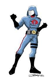 Cobra Commander By Fantasination