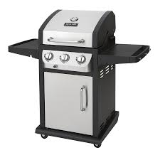 Shop Dyna-Glo Stainless Steel And Black 3-Burner (36,000-BTU ... Amazoncom Chargriller 50 Duo Gasandcharcoal Grill The Best Gas Grills Under 500 2015 Edition Serious Eats Advantage Series 3 Burner Charbroil Backyard Gopacom 26 Mini Barrel Charcoal Walmartcom 2burner 100 Amazon Com Char Broil Stainless Steel Hburner Universal Fit H Burners Review With Self Cleaning Must Watch Please Standard 10 3burner Liquid Propane And Bbq Pro Lp With Side Limited Avaability