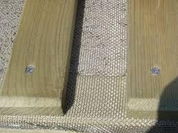 mur anti bruit absorbant horizontal 50pn718x
