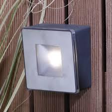 techmar willow 12v led outside wall lights