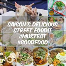 100 Saigon 8 Street Foods In Ho Chi Minh Vietnam Where To Eat Them Cheryl
