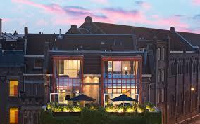 100 Penthouse Amsterdam Kees Marcelis