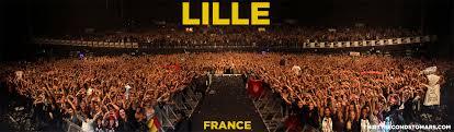 salle de concert lille concert 30 seconds to mars lille cupcakesmusictea