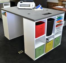 Toddler Art Desk With Storage by Childrens Craft Table With Storage Black Craft Table With Storage