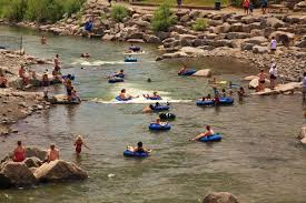 Studts Pumpkin Patch Grand Junction by Downtown Pagosa Springs Offers A Buffet Of Summer Activities
