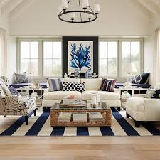 Nautical Decor Living Room 1000 Ideas About Nautical Living Rooms